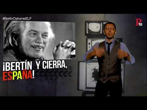 #EnLaFrontera219 - Desmontando a Bertín Osborne