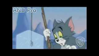 Tom and Jerry amin'ny teny gasy (AND Pro)