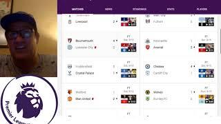 Episode 5 - Round 1 of Champions League - City lose v Lyon