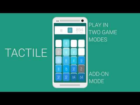 Tactile - A new Puzzle Game