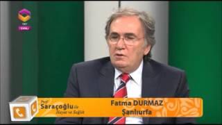 İbrahim Saraçoğlu Miyom Kürü