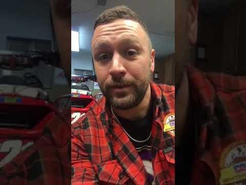 Adam McGill Testimonial
