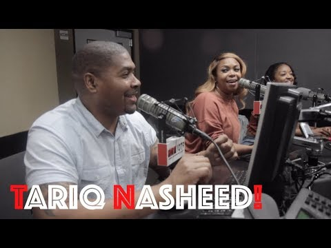 Tariq Nasheed: New Reality Show, Hidden Colors 5, Ladies Of IZM Radio