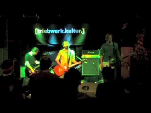 KARAOKE DEAtH MACHINE - Dirty Mind @ triebwerk 12.10.12