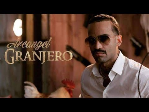 El Granjero - Arcangel - Official Video Pelicula 2018 - Descargar
