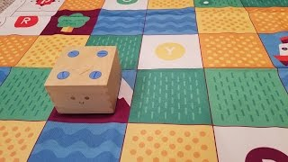 Cubetto Robot Review, Montessori-Approved Toy Teaches Kids to Code Before They Can Read