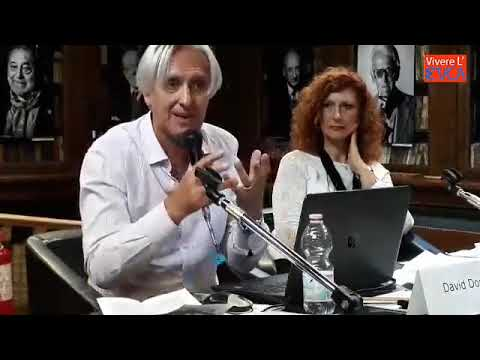 David Donnini - CONVEGNO