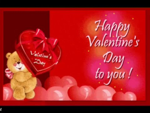 Happy Valentine S Day Wishes Greetings Whatsapp Video E