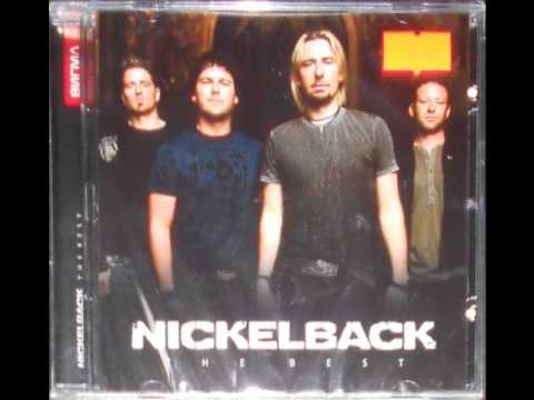 Nickelback  This Afternoon Clean No Bong Edit