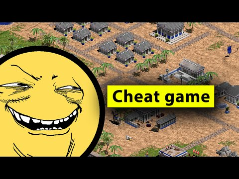 [Cheat Game] Age of Empires: The Rise of Rome