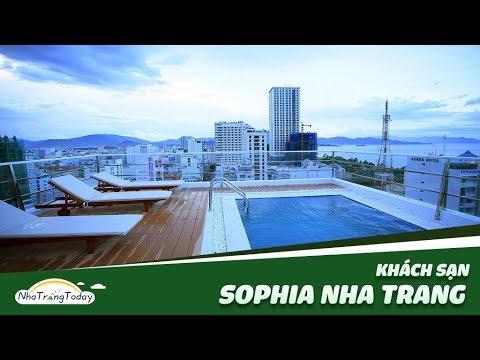Khách Sạn Sophia Nha Trang Hotel ✅ Đang Khuyến Mãi