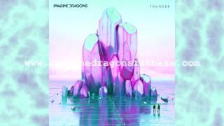 Thunder - Imagine Dragons lyric
