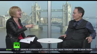 Keiser Report: Mystery & magic (E833)
