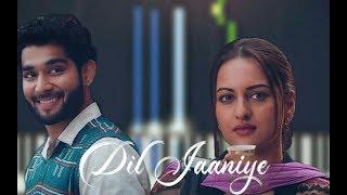 اغنية Dil Jaaniye مترجمة من فيلم Khandaani Shafakhana