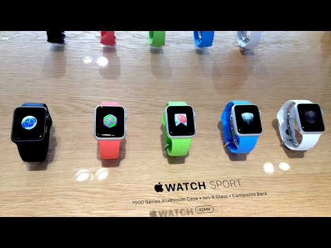 Apple Watch Review (My Kind Of Biased, Unbiased Review Of The 38mm & 42mm Apple Watch)
