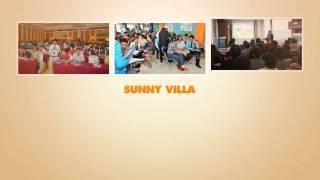 Giới thiệu biệt thự nghỉ dưỡng biển Sunny Villa (Hội BNI)