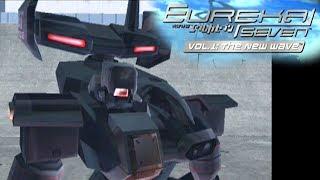 Eureka Seven vol.1: The New Wave ... (PS2)