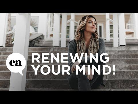 Renewing Your Mind | Joyce Meyer