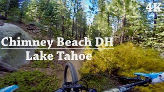 Video Chimney Beach DH | GoPro 4K download MP3, 3GP, MP4, WEBM, AVI, FLV Oktober 2018