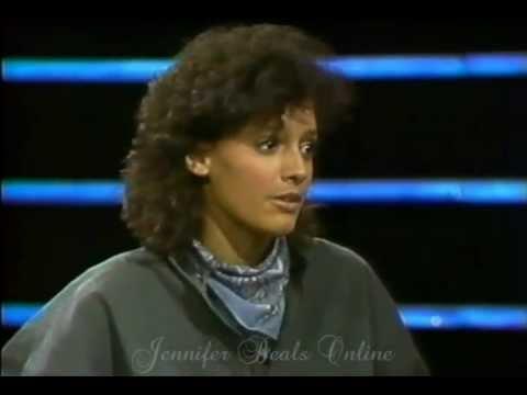 Jennifer Beals - Appearance: Countdown Australia (July 31, 1983)