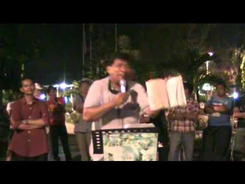Pagka-Dios ni Cristo: CFD Allan Javier vs INC George Monteverde Part 1