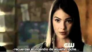 the secret circle - sneak peek #1- subtitulado español