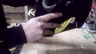видео маска сварщика корунд