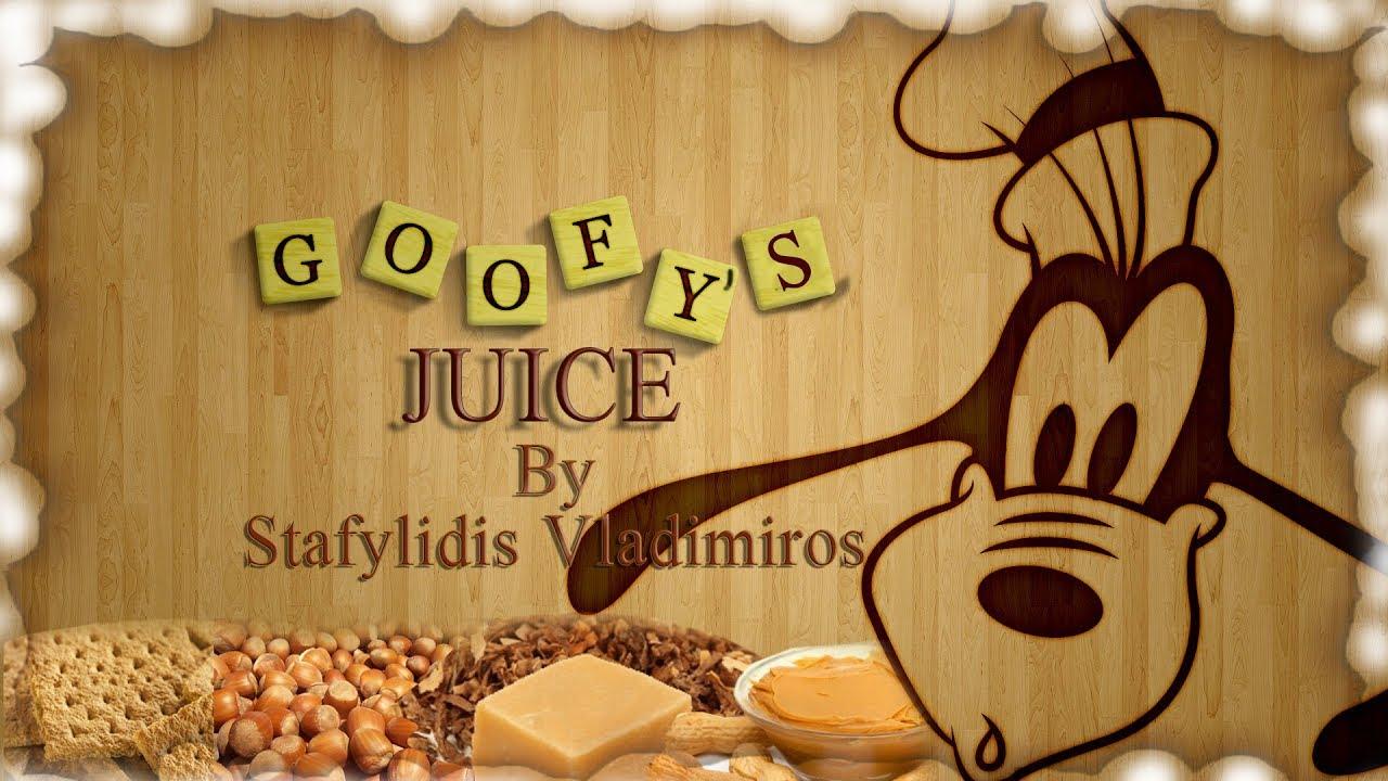 DIY Goofy's Juice ejuice :: e-Liquid Calculator