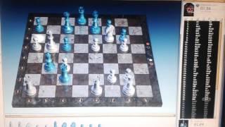 win against chessmaster9k