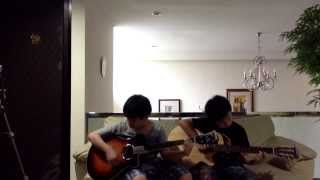 A Thousand Years - Christina Perri Guitar cover by Gary & Charlie