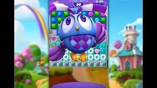 Candy Crush Friends Saga Level 379 (3 stars, No boosters)