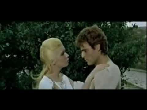 SETTE A TEBE - ANDRE LAWRENCE - LOREDANA NUSCIAK - LENA VON MARTENS