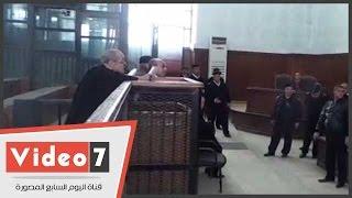 """بالفيديو..فريد الديب بـ""""إهدار المال العام بالداخلية"""" يطلب سماع شهادة اللواء حسن الألفى"""