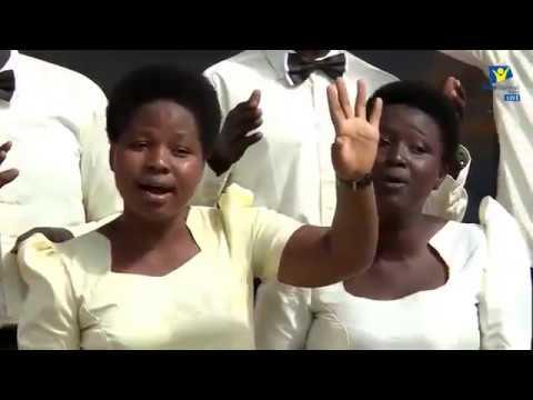 Nyimbo Nne Nyarugusu Choir
