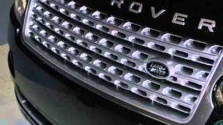 2013 Land Rover Range Rover Dallas TX 75243