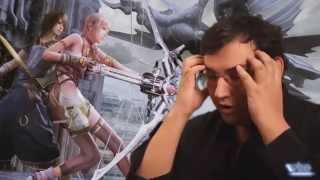 Final Fantasy XIII - 2 (PS3/Xbox360) - мнение Антона Логвинова
