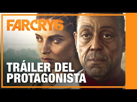 Far Cry 6 - Tráiler del Personaje: Conoce a Dani Rojas   Ubisoft LATAM
