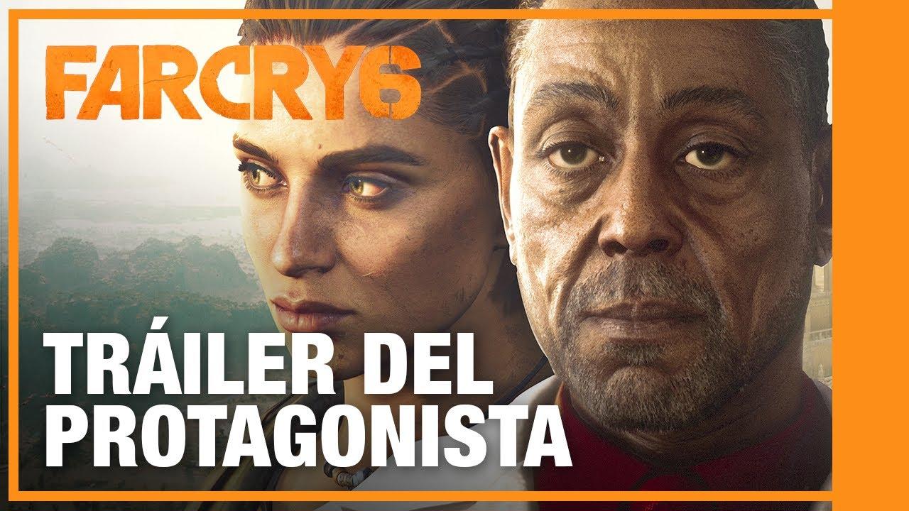 Far Cry 6 – Tráiler del Personaje: Conoce a Dani Rojas | Ubisoft LATAM
