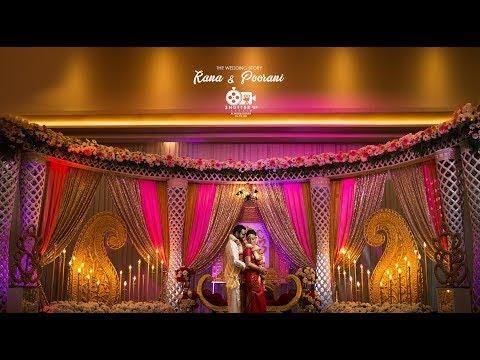 The Wedding Of Kana & Poornimah