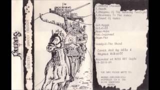 Sorcery (Sweden) - Unholy Crusade (Full Demo) [1989]