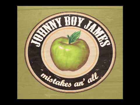 school boy blues (rag no# 37) - johnny boy james