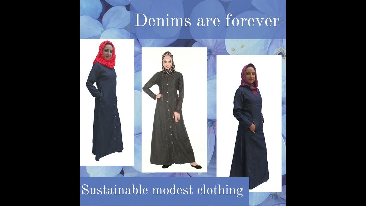 The Latest Eid Fashion Trend? Sustainability