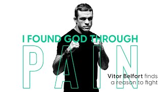 Vitor Belfort - White Chair Film - I Am Second®