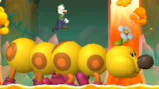 MLG Super Luigi Bros Wii - Part 6 - Death Racers