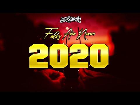 Mix AÑO NUEVO 2020 – (Reggaeton, Salsa, Cumbia, Merengue, Electrónica) – 1 Hora solo Bailables