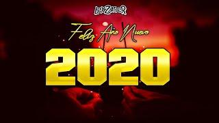 Mix AÑO NUEVO 2020 - (Reggaeton, Salsa, Cumbia, Merengue, Electrónica) - 1 Hora solo Bailables