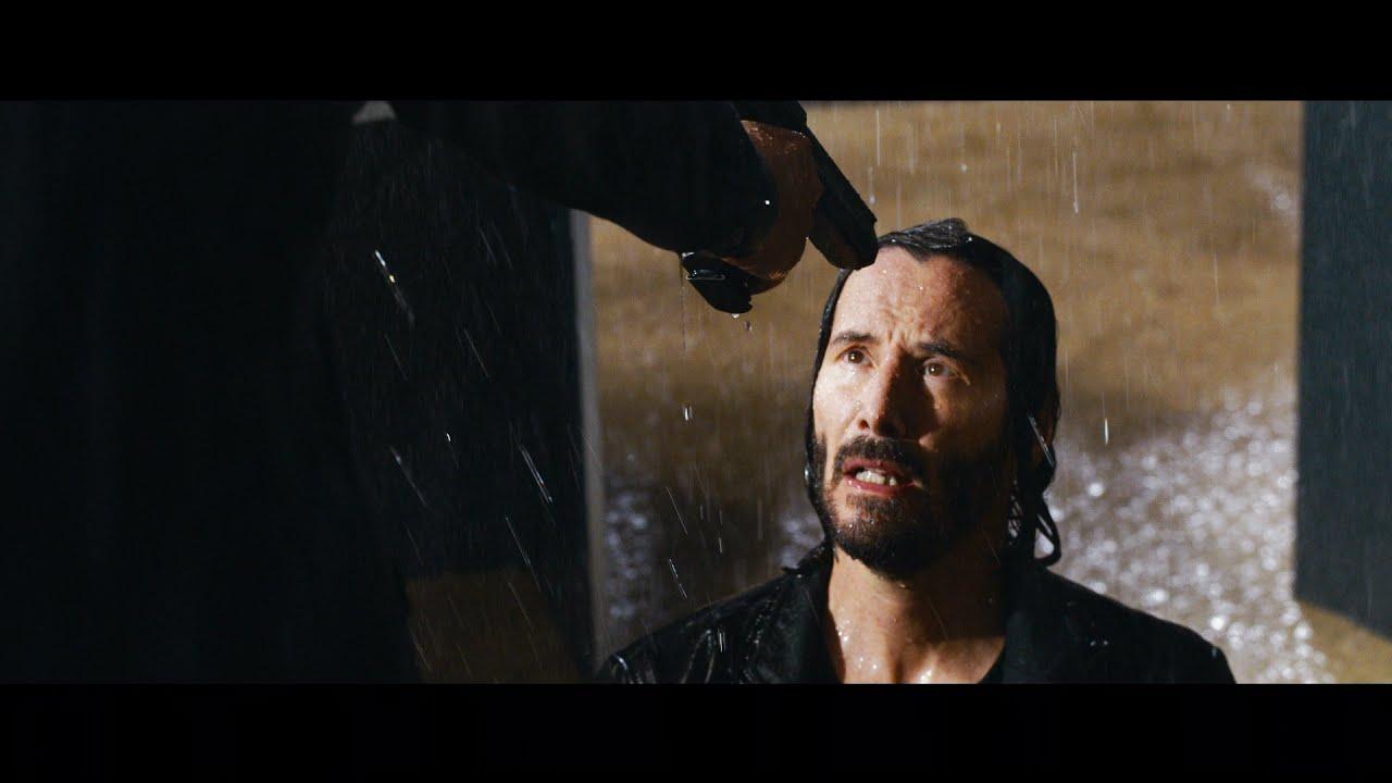 MATRIX: ÜLESTÕUSMINE / The Matrix Resurrections  – esimene ametlik treiler. Kinodes detsembrist.