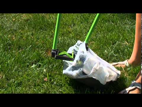 Pooper Scooper For Dogs Poogostick Youtube