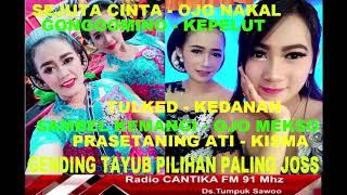 Download Lagu Kumpulan Tayub Jawa Timur Paling Uenak Rekk MP3