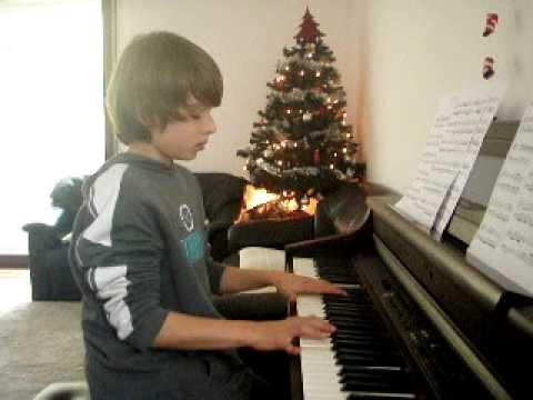 """António Pinho Vargas - """"As Mãos"""" - Christian 11 anos"""